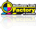Business Card Factory of Colorado